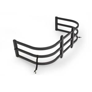 Truck Bed Accessories - Truck Bed Extender - AMP Research - BEDXTENDER HD MAX - 74824-01A