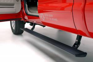 AMP Research - PowerStep Electric Running Board - 75104-01A