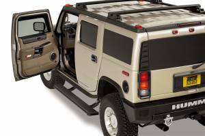 PowerStep Electric Running Board - 75107-01A