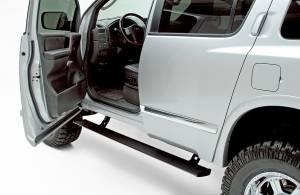 AMP Research - PowerStep Electric Running Board - 75110-01A