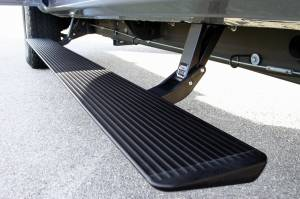 AMP Research - PowerStep Electric Running Board - 75113-01A