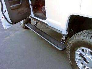 PowerStep Electric Running Board - 75116-01A