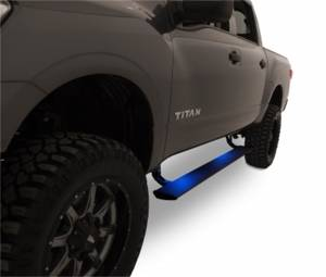 PowerStep Electric Running Board - 75120-01A