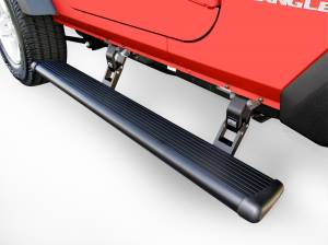 AMP Research - PowerStep Electric Running Board - 75121-01A - Image 2