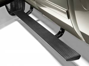 AMP Research - PowerStep Electric Running Board - 75126-01A