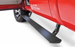 AMP Research - PowerStep Electric Running Board - 75134-01A