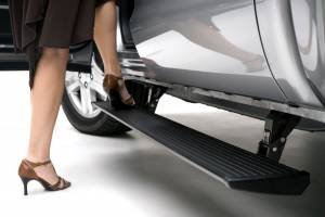 PowerStep Electric Running Board - 75137-01A