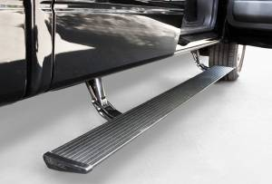 AMP Research - PowerStep Electric Running Board - 75141-01A