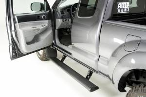 AMP Research - PowerStep Electric Running Board - 75142-01A