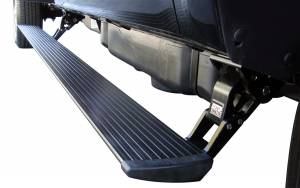 AMP Research - PowerStep Electric Running Board - 75146-01A