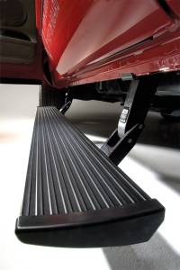 AMP Research - PowerStep Electric Running Board - 75162-01A