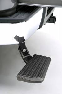 Truck Bed Accessories - Truck BedStep - AMP Research - Bedstep  - 75301-01A