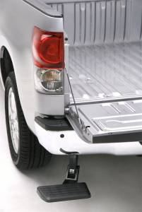 Truck Bed Accessories - Truck BedStep - AMP Research - Bedstep  - 75305-01A