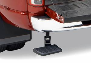 Truck Bed Accessories - Truck BedStep - AMP Research - Bedstep  - 75306-01A