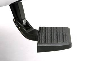 Truck Bed Accessories - Truck BedStep - AMP Research - Bedstep  - 75307-01A