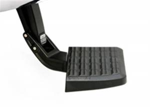 Truck Bed Accessories - Truck BedStep - AMP Research - Bedstep  - 75308-01A