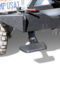Truck Bed Accessories - Truck BedStep - AMP Research - Bedstep  - 75311-01A