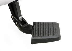 Truck Bed Accessories - Truck BedStep - AMP Research - Bedstep  - 75317-01A
