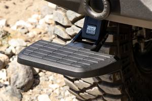 Truck Bed Accessories - Truck BedStep - AMP Research - Bedstep  - 75321-01A