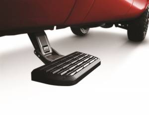 Truck Bed Accessories - Truck BedStep - AMP Research - Bedstep 2 - 75400-01A