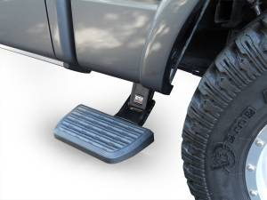 Truck Bed Accessories - Truck BedStep - AMP Research - Bedstep 2 - 75402-01A