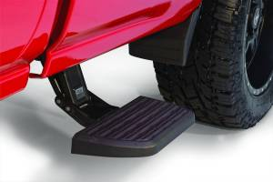 Truck Bed Accessories - Truck BedStep - AMP Research - Bedstep 2 - 75407-01A
