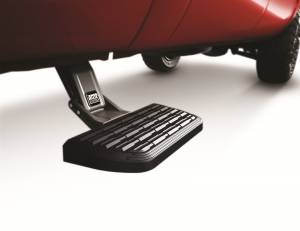 Truck Bed Accessories - Truck BedStep - AMP Research - Bedstep 2 - 75409-01A