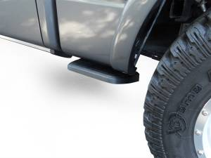 Truck Bed Accessories - Truck BedStep - AMP Research - Bedstep 2 - 75411-01A