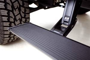 PowerStep Xtreme Running Board - 78154-01A