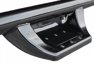 N-Fab - Step System/Jeep Gear; N-Durastep; Semi-Gloss Black - NDJ9746