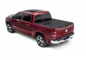 Tonneau Covers - Truck Tonneau Covers - Undercover - Armor Flex 19 (New Body Style)-20 Ram 5'7 w/ RamBox w/ or w/o Multifunction TG - AX32011