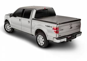 Undercover - Classic 05-15 Tacoma 5' w/ Deck Rail System - UC4050