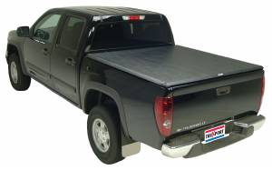 Truck Bed Accessories - Tonneau Covers - Truxedo - TruXport - 04-12 Colorado/Canyon 6' - 243301
