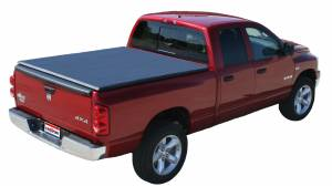 Truck Bed Accessories - Tonneau Covers - Truxedo - TruXport - 02-08 Ram 1500/03-09 2500/3500 8' - 248101