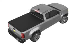 Truck Bed Accessories - Tonneau Covers - Truxedo - TruXport - 15-20 Colorado/Canyon 6'2 - 253301