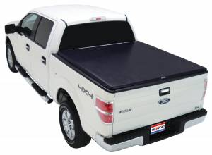 Truck Bed Accessories - Tonneau Covers - Truxedo - TruXport - 08-16 F250/350/450 8'2 - 269601