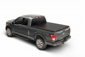 Truck Bed Accessories - Tonneau Covers - Truxedo - TruXport - 09-14 F150 6'6 w/out Cargo Management System - 298101