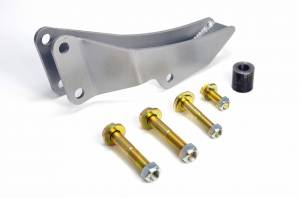 Suspension - Track Bars - ReadyLift - 2009-13 DODGE-RAM 2500/3500 Track Bar Relocation Bracket - 47-1511