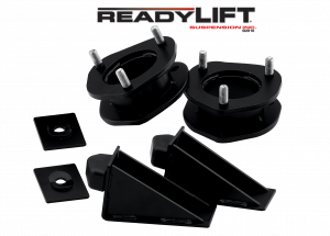 ReadyLift - 2006-12 DODGE-RAM 1500 2.5'' Leveling Kit - 66-1020