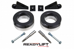 ReadyLift - ReadyLift 1.75'' Coil Spring Spacer Leveling Kit 66-1035