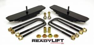 ReadyLift - 1999-04 FORD F250/F350/F450 2'' Front Leveling Kit - 66-2085