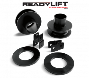 ReadyLift - 2005-10 FORD F250/F350/F450 2.5'' Front Leveling Kit - 66-2095