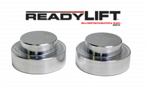 Suspension - Coil Springs & Accessories - ReadyLift - 2007-18 CHEV/GMC TAHOE/SUB/YUKON XL 1'' Rear Coil Spring Spacer - 66-3010