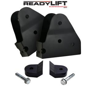 Suspension Components - Accessories & Hardware - ReadyLift - 2005-16 FORD Radius Arm Bracket Kit - 67-2550