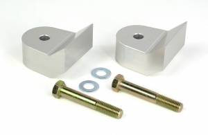 Suspension - Coil Springs & Accessories - ReadyLift - 2005-18 FORD 1'' Lower Coil Spring Spacer - 67-2551
