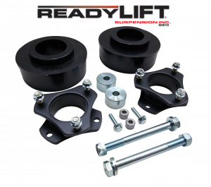 ReadyLift - 2003-18 TOYOTA 4RUNNER/FJ 3'' Front with 2'' Rear SST Lift Kit - 69-5060