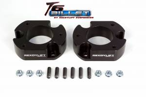 ReadyLift - 2004-14 FORD F150 2.5'' Leveling Kit T6 Billet Black - T6-2058-K