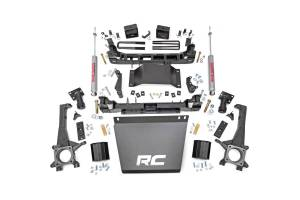 Rough Country - 6-inch Suspension Lift Kit - 75820