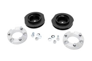 Lift & Level Kits - Lift Kits - Rough Country - 2-inch Suspension Lift Kit - 763A