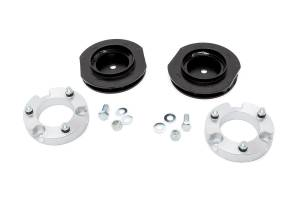 Lift & Level Kits - Lift Kits - Rough Country - 2-inch Suspension Lift Kit - 764